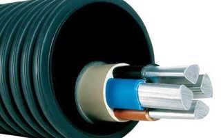 Металлическая гофрированная труба для электропроводки: особенности монтажа проводов