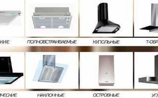 Как подключить вытяжку к вентиляции на кухне своими руками