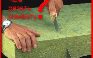 Нож для резки утеплителя: инструменты, характеристики и свойства утеплителей