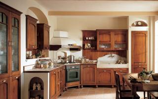 Угловые вытяжки для кухни: виды, фото, характеристики