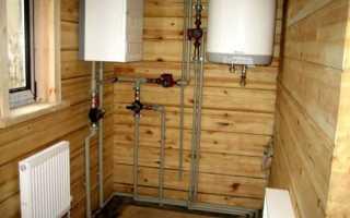 Выбор элементов отопления: радиаторов, котлов, насосов, труб