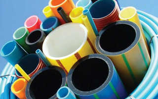 Трубы для дачного водопровода: технические характеристики, достоинства и недостатки