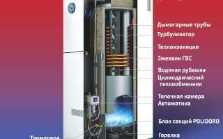 Рейтинг напольных газовых котлов: российских, лучших для частного дома и другие