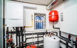 Вибрация в системе отопления с электрокотлом