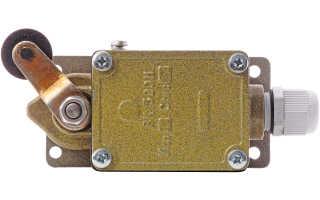 Концевой выключатель: на шкаф-купе, на дверь, на ворота, схема управления