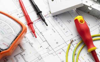Правила электромонтажа в квартире: ПУЭ, СНиП, стандарты и расстояния