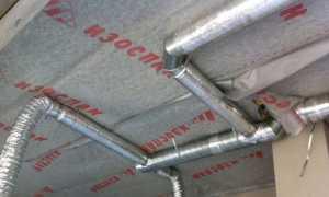 Изоляция воздуховодов: материалы и ошибки шумоизоляции и звукоизоляции