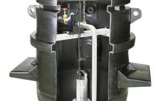 Дренажный насос Вило: принцип работы, устройство, модельный ряд и цена