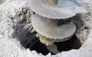 Расположение скважины под воду на участке: способы и критерии выбора
