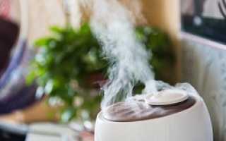 Как правильно выбрать увлажнитель воздуха для квартиры