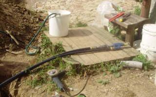 Эжектор для насосной станции: назначение, принцип работы, виды и устройство
