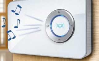 Электрический звонок: устройство и назначение, советы по монтажу и схема подключения