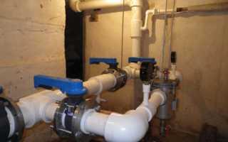 Горячее водоснабжение: устройство, виды систем, принцип работы и типовые схемы