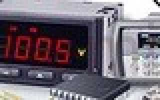 Пусковой конденсатор для кондиционера: емкость, схема, подбор