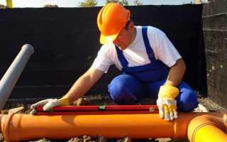 Ремонт канализационных труб: инструменты, основные способы и распространенные ошибки