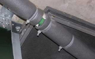 Шумоизоляция канализационного стояка в квартире: материалы и основные способы