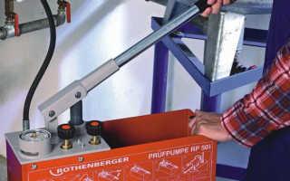 Как залить воду в систему отопления в частном доме: закрытого типа, своими руками