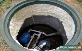 Подготовка дачного дома к зиме: инженерные системы