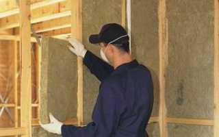 Утепление деревянного дома изнутри: примеры материалов и как сделать правильно