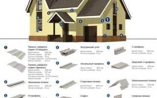 Обшить дом сайдингом с утеплителем своими руками: разновидности и монтаж