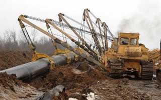 Охранные зоны водопровода и канализации: назначение и требования