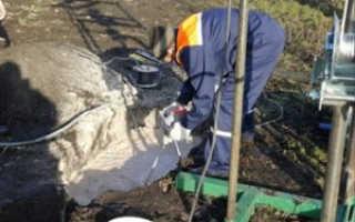 Гидробурение скважин на воду своими руками: оборудование, этапы работ и возможные ошибки