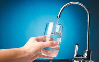 Проточный фильтр для воды: виды, принцип работы, установка и цена