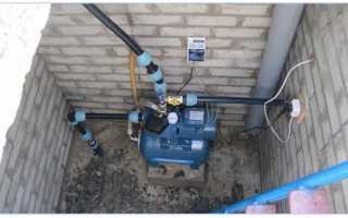Скважина на воду: принцип работы, схема и устройство конструкции