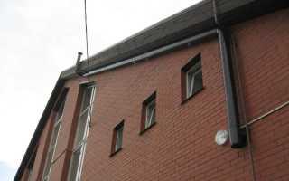 Вентиляция через стену частного дома и квартиры с выходом на улицу