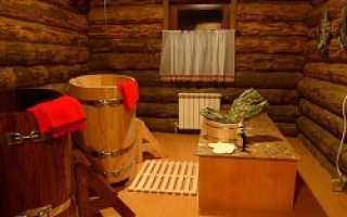 Водоснабжение бани своими руками: устройство системы и схемы
