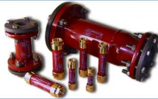 Магнитный фильтр для воды: область применения, принцип работы, виды и устройство