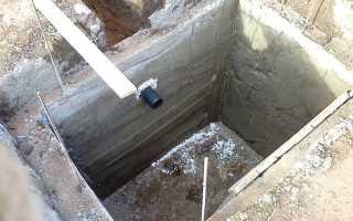 Расположение выгребной ямы на участке: нормы СНиП, выбор места и штрафы за нарушения
