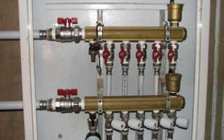 Водопровод в частном доме своими руками: проектирование, этапы монтажа и ошибки
