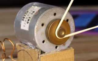 Генератор электрического тока: электромеханический, бензиновый и индукционный