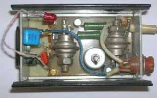 Тиристорный регулятор напряжения своими руками: конструктивные особенности