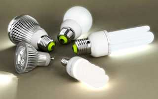 Энергосберегающая лампа: что это такое и как выбрать для дома, виды