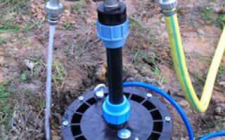 Обустройство скважины на воду своими руками: варианты и этапы монтажа
