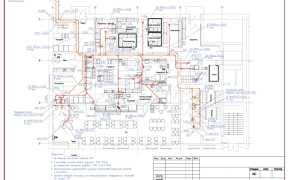 Проектирование и монтаж систем канализации: требования, выбор материалов, этапы работ и цена за метр