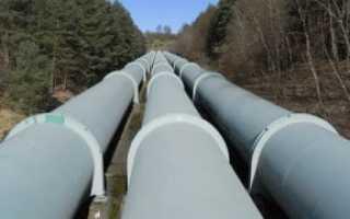 Расчет пропускной способности водопроводных труб: важность, методы, таблицы и формулы