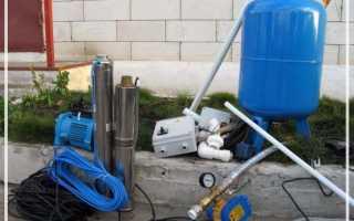Оборудование для скважин на воду: технические характеристики, этапы монтажа и цена