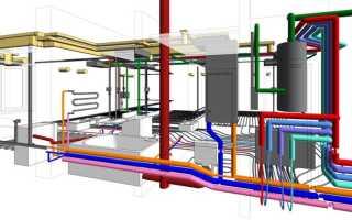 Ремонт отопления: виды, осмотр системы, решение проблем, инструменты и материалы