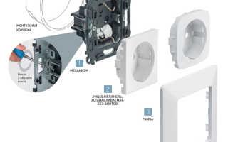 Подключение розеток шлейфом: почему так нельзя делать, схема подключения