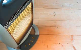 Инфракрасное отопление: виды, технические характеристики, принцип работы