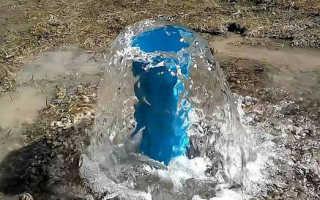 Скважины на воду: артезианские, скважины на песок, промышленные, совершенный и смотровой колодец