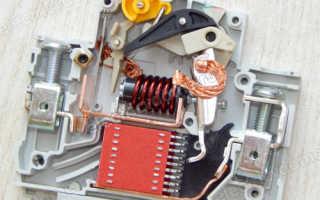 Трехфазный автомат: подбор по мощности и нагрузке, подключение в однофазной сети