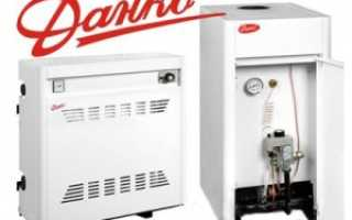Газовый котел Данко: разновидности видов, основные преимущества моделей