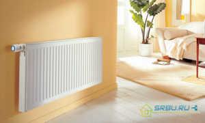 Стальные радиаторы и трубы отопления: характеристики, размеры