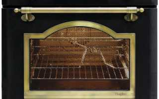 Подключение духового шкафа к электросети: выбор проводов и автоматов, подключение без вилки
