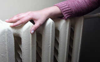 Теплоноситель для системы отопления: температура, параметры, расчет объема
