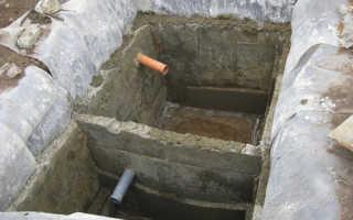 Что представляет из себя автономная канализация и ее монтаж